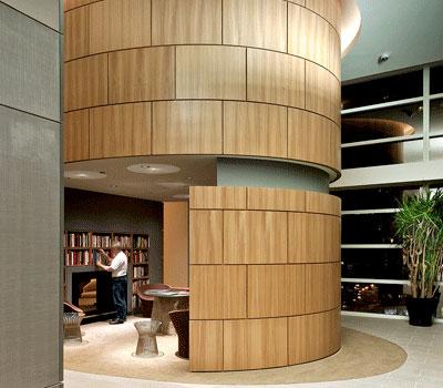Kerfkore 500 Lake Shore Drive Library