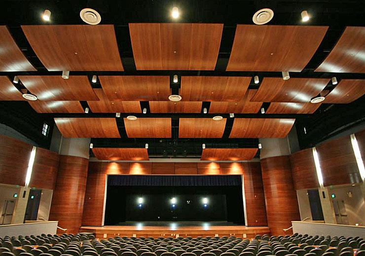 Kerfkore Laurel Auditorium