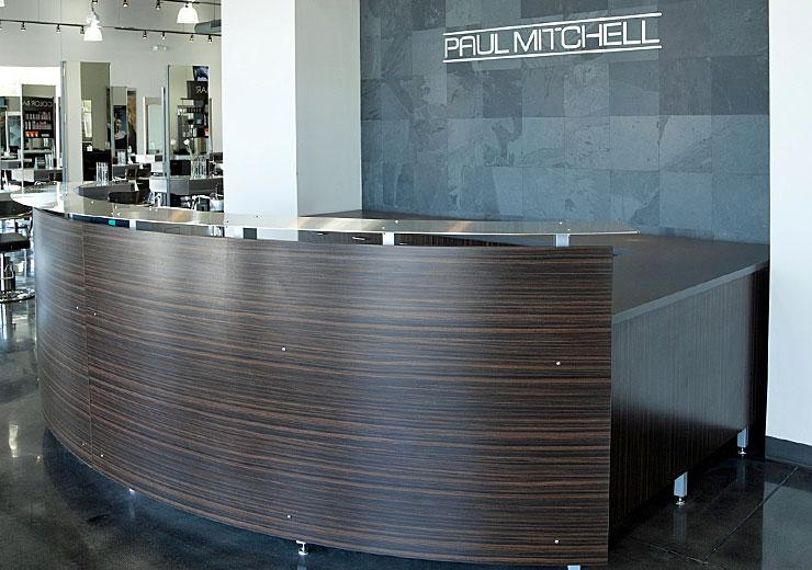 Kerfkore Paul Mitchell Service Desk