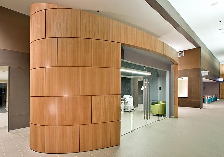 Timberflex Business Office