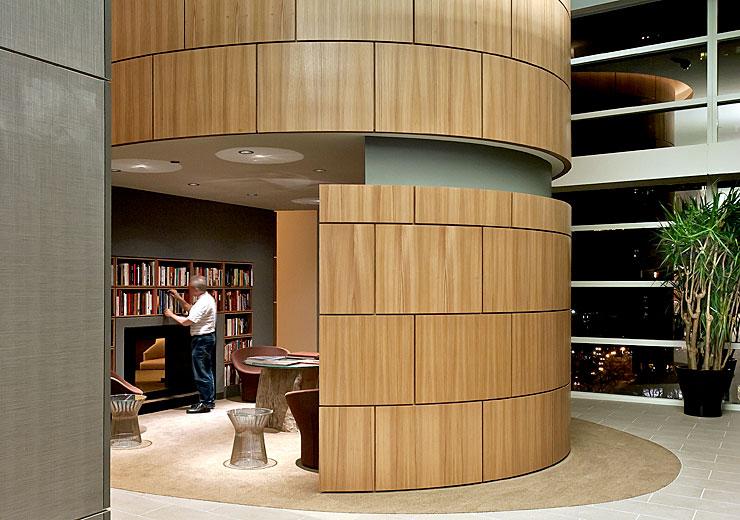 Timberflex Library